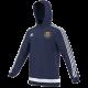 Acomb CC Adidas Navy Hoody