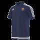 Acomb CC Adidas Navy Polo
