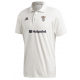 Barnoldswick CC Adidas Elite Short Sleeve Shirt