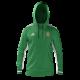 Carlton CC Adidas Green Hoody
