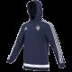 Denbigh CC Adidas Navy Hoody