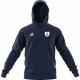 Goldsborough CC Adidas Navy Fleece Hoody