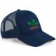 Oakamoor CC Navy Trucker Hat