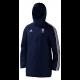 University of Sussex CC Navy Adidas Stadium Jacket
