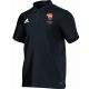 Wilmslow Hockey Club Black Adidas Polo Shirt