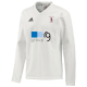 Doncaster Town CC Adidas L/S Playing Sweater