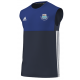 Beverley Town CC Adidas Navy Training Vest