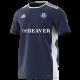 Beverley Town CC Navy Training Jersey