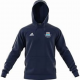 Beverley Town CC Adidas Navy Fleece Hoody