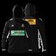 Ballymena CC Adidas Black Hoody