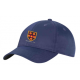 Wallington CC Navy Baseball Cap