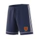 Wallington CC Adidas Navy Junior Training Shorts