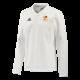 Winsford CC Adidas Elite Long Sleeve Sweater