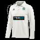 Wath CC Adidas Elite Long Sleeve Shirt