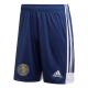 Harrow Town CC Adidas Navy Training Shorts