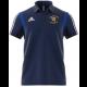 Ardleigh Green CC Adidas Navy Polo