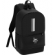 Glossop CC Adidas Black Training Vest