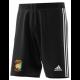 Devizes CC Adidas Black Junior Training Shorts