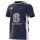 Witley CC Navy Training Jersey