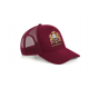 East Horsley CC Maroon Trucker Hat