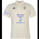 Great Brickhill CC Adidas Pro Junior Short Sleeve Polo