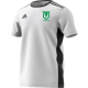 Stainborough CC Adidas White Training Jersey