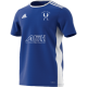 Mirfield CC Adidas Blue Training Jersey