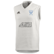 Mirfield CC Adidas S/L Playing Sweater