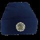 Askern Welfare CC Navy Beanie