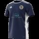 Askern Welfare CC Adidas Navy Junior Training Jersey