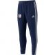 Sprotbrough CC Adidas Junior Navy Training Pants