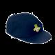 Waleswood Sports CC Navy Baggy Cap