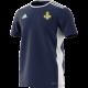 Waleswood Sports CC Adidas Navy Junior Training Jersey