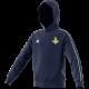Waleswood Sports CC Adidas Navy Hoody