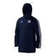 Pacific CC Navy Adidas Stadium Jacket