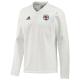 Pacific CC Adidas L/S Playing Sweater
