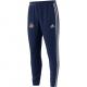 Peterlee CC Adidas Navy Training Pants