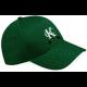 Kew CC Green Baseball Cap