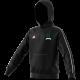 Kew CC Adidas Black Hoody