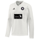 Farnham CC Adidas L/S Playing Sweater