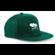 Mersham le Hatch CC Green Snapback Hat