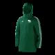 Mersham le Hatch CC Green Adidas Stadium Jacket