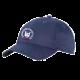 Uddingstone CC Navy Baseball Cap