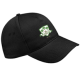 Lindsell CC Black Baseball Cap