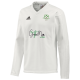 Lindsell CC Adidas L/S Playing Sweater