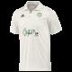 Lindsell CC Adidas Elite S/S Playing Shirt