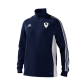 St Ives Town & Warboys CC Adidas Navy Junior Training Top