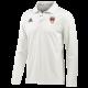 Lancaster University CC Adidas Elite L/S Playing Shirt