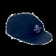 Rosedale Abbey CC Navy Baggy Cap