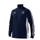 Rosedale Abbey CC Adidas Navy Junior Training Top